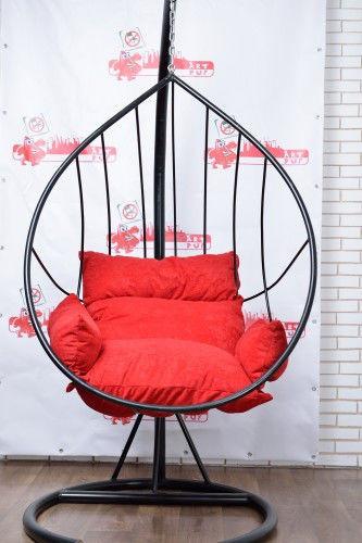 Кресла коконы подвесные и на опорах
