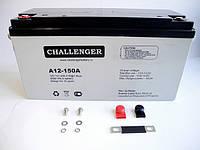 Аккумулятор AGM Challenger A12-150