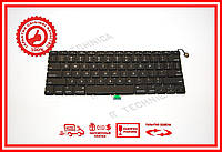 Клавиатура APPLE MacBook Air A1304 Гориз Enter US