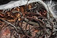 Медь, черные и цветные металлы купим, фото 1