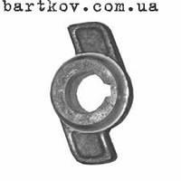 Сфера редуктора 10.01.47.301 Дон-1500, Акрос, Вектор