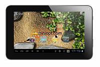 "Планшет Freelander PD100 8Гб. 7"", Android 4, GPS"