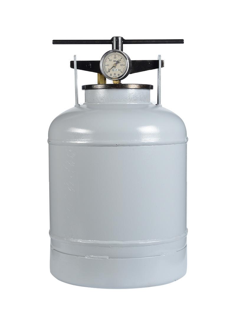 Автоклав для домашнего консервирования на 5 литровых банок пр - во  Беларусь