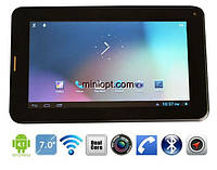 "Планшет Freelander PD200 8Гб. 7"", Android 4, 2G, GPS, Двухядерный! , фото 1"
