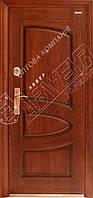"Двери ""АБВЕР"" лак ТЕФЛОН - модель КАПРИКА"
