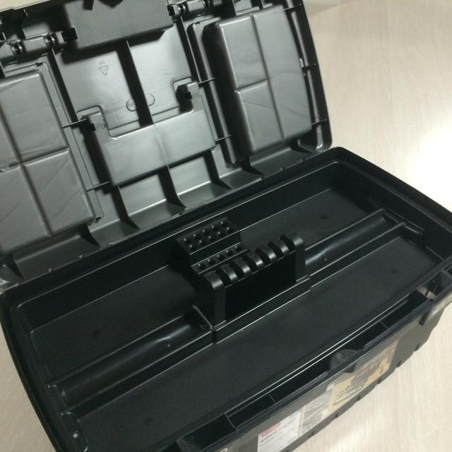 Ящик для инструментов Keter Hammer 22