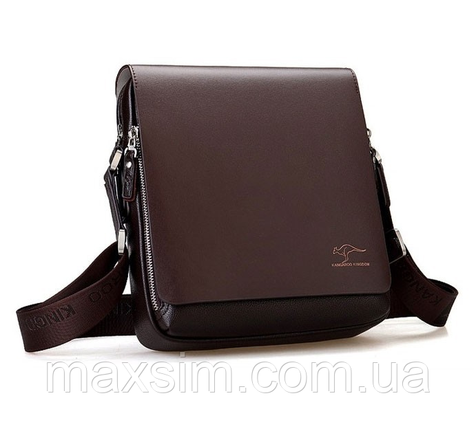 e294651fae10 Мужская повседневная сумка с плечевым ремнём -