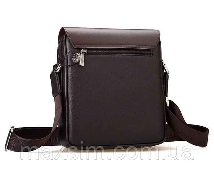 78a87ddb6cb7 Мужская повседневная сумка с плечевым ремнём, цена 470 грн., купить г.Смела  — Prom.ua (ID#291892008)