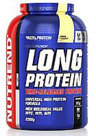 Комплексный протеин Nutrend Long protein 2200g