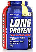 Nutrend Long protein 2200g, фото 1