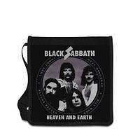Сумка МХ-2 Black Sabbath 01