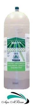 Инокулянт для приготовления силоса из зерновых и злаковых трав – 11Г22 / 11G22