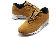 Кроссовки мужские Nike Air Max 90 VT коричневые, фото 1