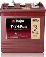 Тяговый аккумулятор TROJAN T145