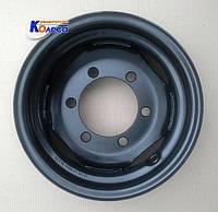 Колесный диск 8x16 для бороны дисковой, сельхозтехники, фото 1