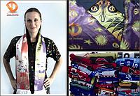 Промо платки на заказ Киев Днепропетровск Харьков