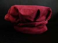Шапки женские осенние трикотажные