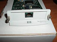 HP Jetdirect 615n принтсервер Print server для печать локальная сеть Ethernet 10/100 Mbit