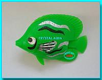 Рыбка пластмассовая №5