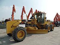 Б/У грейдер Caterpillar 160H