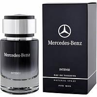 Mercedes-Benz For Men Intense туалетная вода 120 ml. (Мерседес-Бенц Фор Мен Интенс)