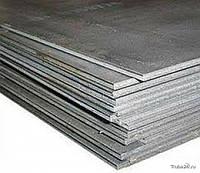 Лист 14мм стальной горячекатаный ст3 б\у