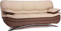 Венеция трехместный диван Софино клик кляк