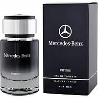 Mercedes-Benz For Men Intense туалетная вода 120 ml. (Мерседес-Бенз Фор Мен Интенс), фото 1