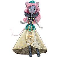 Mattel Monster High Кукла Мауседес Кинг (Mouscedes King) / Мышка