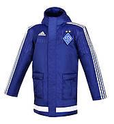 Куртки и ветровки Динамо