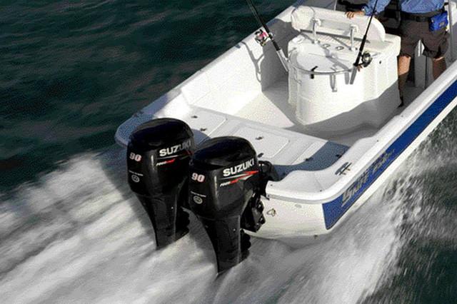 Аксессуары для лодочных моторов