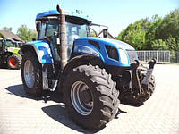 Б/У трактор New Holland T 7550