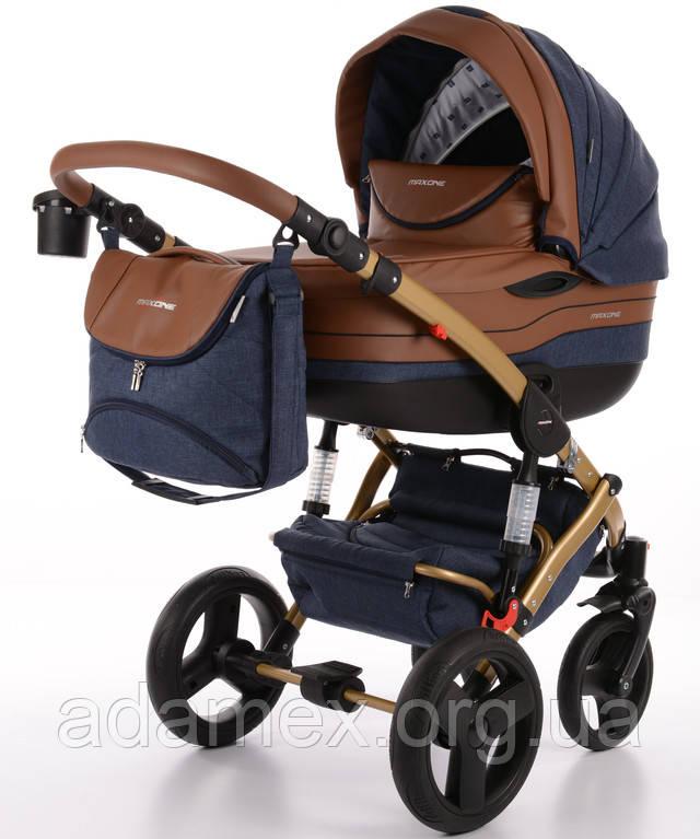 Детская  универсальная коляска 2 в 1  Tako Max One