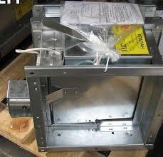 Клапан противопожарный универсальный КПУ-2 200х200
