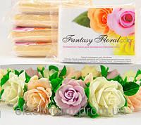 Холодный фарфор Fantasy Floral для лепки реалистичных цветов