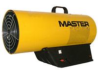 Газовая тепловая пушка Master BLP 53M  (Master BLP 50 M)