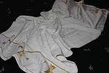 Крыжма из махры с вышивкой, фото 3