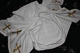 Полотенце для крещения именное, фото 4