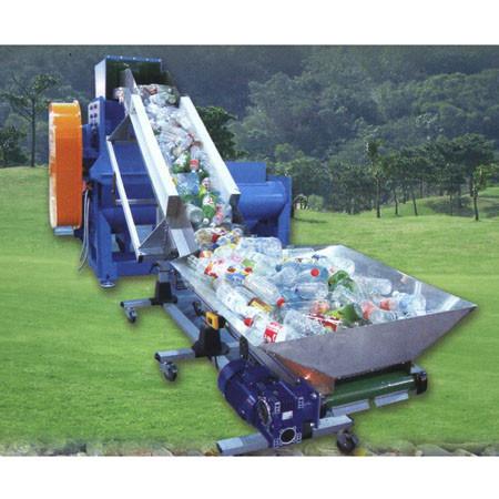 Обладнання для переробки відходів ТПВ