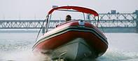 Технологии и материалы, используемые при производстве ПВХ лодок Шторм.