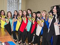 ТМ TALES партнер конкурса «Miss СГТ 2016»