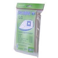 Мешок многоразовый для пылесосов LG02 708