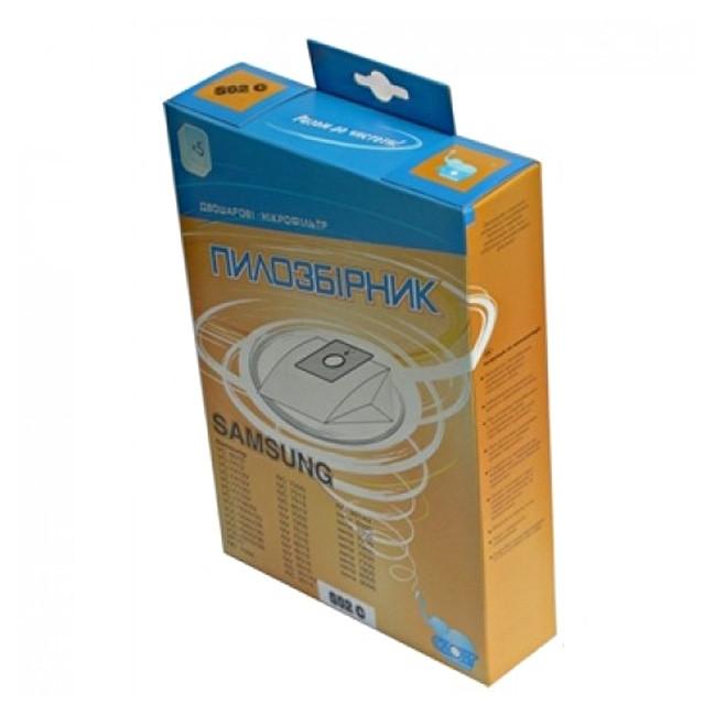 Мешок для пылесоса одноразовый LG L07 705