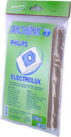 Фильтр-мешок к пылесосам Рhilips/Electrolux P-03/EL-01 706в