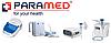 Небулайзери Paramed - переваги інгаляторів європейського стандарту