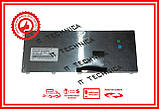 Клавіатура Aspire Aspire One Happy eMachines 350 355 eM350 eM355 чорна, фото 2