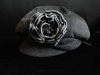 Купить шапки женские на осень-зиму