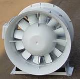 Вентилятор осьовий В-12-303-5, фото 3