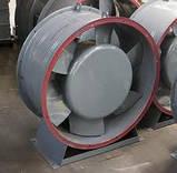 Вентилятор осьовий В-12-303-5, фото 4