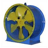 Вентилятор осьовий В-12-303-5, фото 5